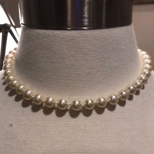 The perfect pearl necklace for every occasion